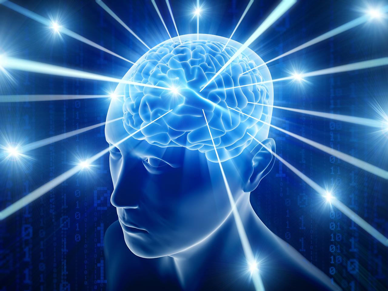 第一阶段:脑能力应用